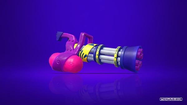 選び方 スプラトゥーン 武器